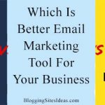 ConvertKit Vs Mailchimp Email Marketing Tools